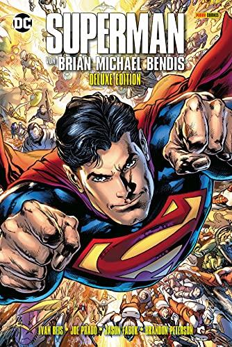 Superman von Brian Michael Bendis (Deluxe-Edition): Bd. 1