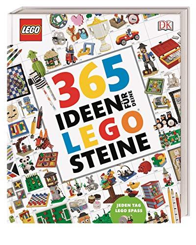 365 Ideen für deine LEGO® Steine: Jeden Tag LEGO Spass