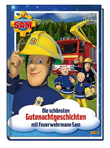 Feuerwehrmann Sam: Die schönsten Gutenachtgeschichten mit Feuerwehrmann Sam: Geschichtenbuch
