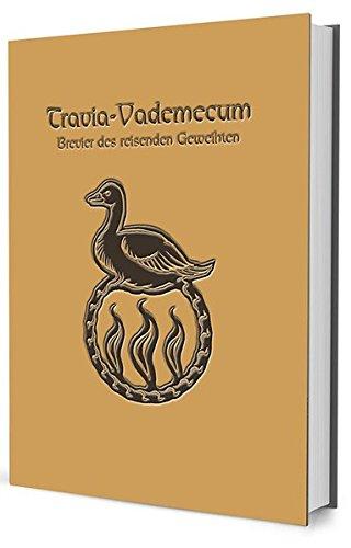 Travia-Vademecum (Das Schwarze Auge – Quellenband)