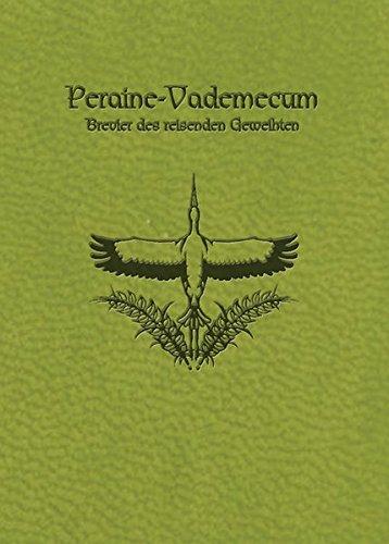 Peraine-Vademecum: Das Schwarze Auge-Gebetsbuch (Das Schwarze Auge: Hintergrundbände für Aventurien (Ulisses))