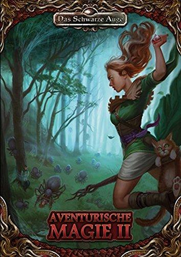 Aventurische Magie 2 (Taschenbuch) (Das Schwarze Auge – Regelband)