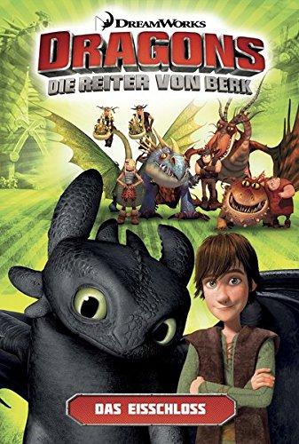 Dragons - die Reiter von Berk 3: Die Eisfestung