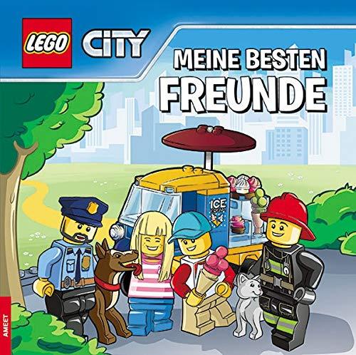 LEGO® City – Meine besten Freunde