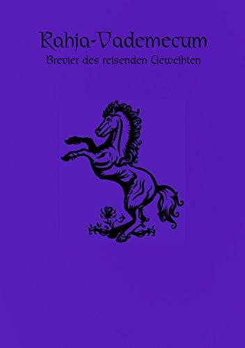 Rahja Vademecum 2. Auflage: Brevier des reisenden Geweihten (Das Schwarze Auge – Quellenband)