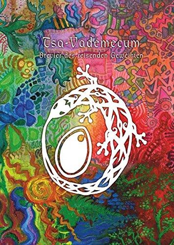 Tsa Vademecum 3. überarbeitete Auflage: Das Schwarze Auge-Gebetsbuch