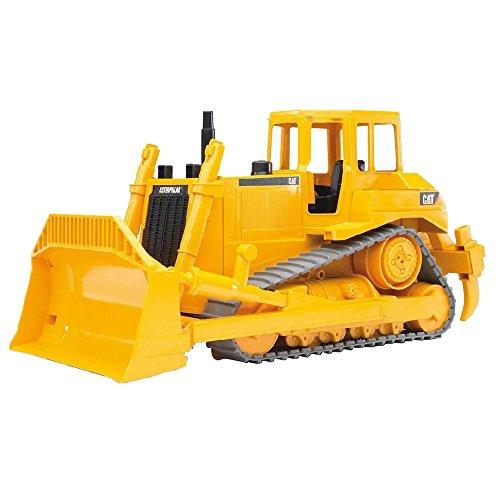 Bruder 02422 - CAT Bulldozer