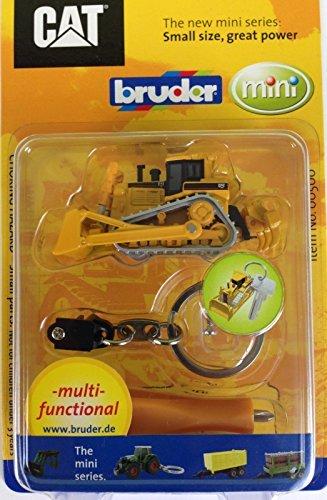 Bruder 00500 - CATERPILLAR Bulldozer