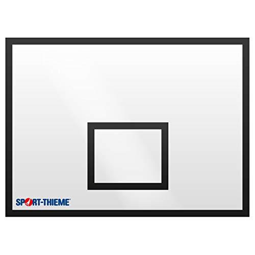 Sport-Thieme Basketball-Board aus MDF, 120x90 cm, 21 mm