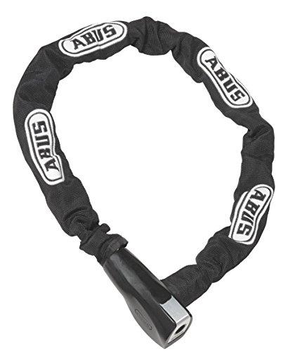 ABUS Zubehör Steel-O-Chain 880/85, Black, 7 mm/85 cm, 43306