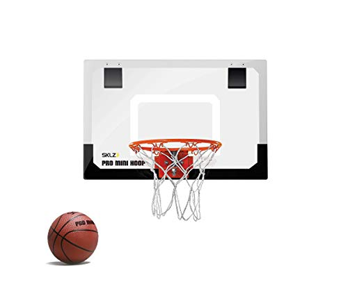 SKLZ Basketballkorb Sklz Pro Mini Hoop, mehrfarbig, NSK000007