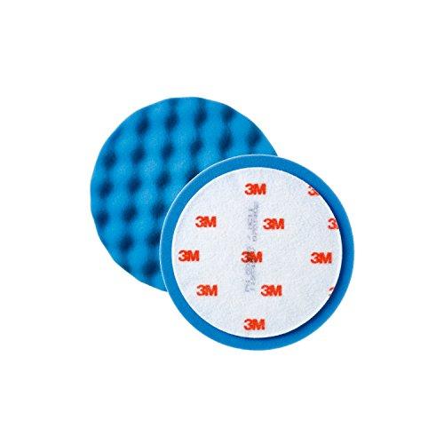 """3M Polierschaum Ultrafina SE Anti Hologramm 150mm 50388  2 Stück\"""""""