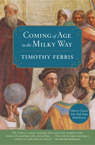 Coming of Age in the Milky Way (English Edition)