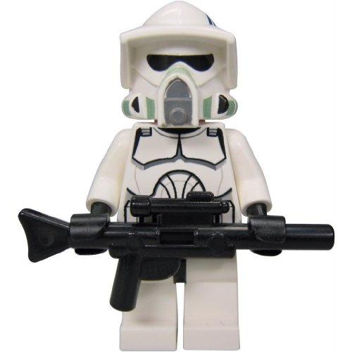 LEGO® STAR WARS™ ARF Trooper aus 7913 mit Blaster #Ddb