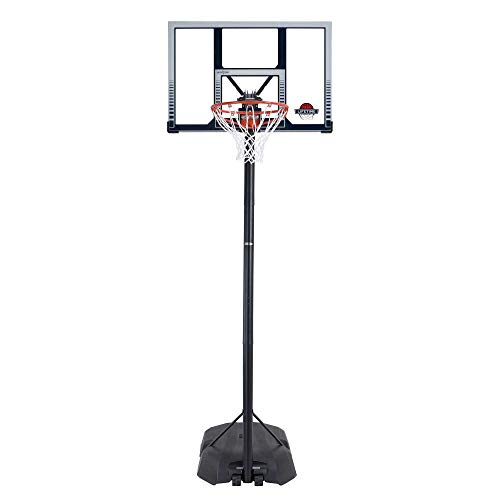 Lifetime Basketballanlage Boston Portable