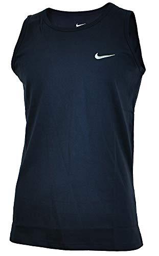 Nike Jordan Bankroll Basketball Trikot schwarz, Größe:M