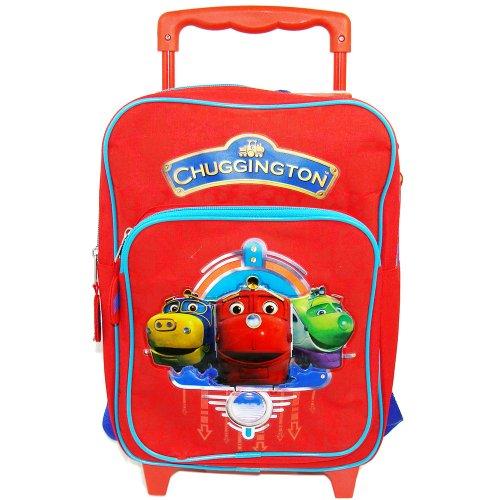 Chuggington - Trolley 9237