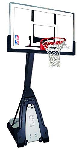 Spalding® Basketballanlage NBA Beast Portable