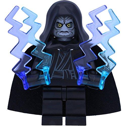 LEGO® Star Wars™ Emperor Palpatine Darth Sidious Minifig