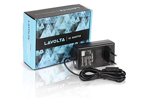 9V Netzteil Ladegerät für VTech Produkte - Original Lavolta Ladekabel mit 5,5*2,5 mm Stecker