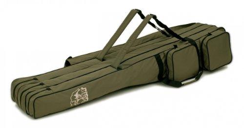Behr Allround-Rutentasche mit 3 Fächern - verschiedene Längen (1,25 Meter)