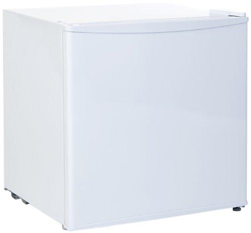 Comfee KB 5047 Mini-Kühlschrank,A+ 49 cm Höhe, 45 L Kühlteil, Türdichtung wechselbar reinigungsfreundlich, weiß