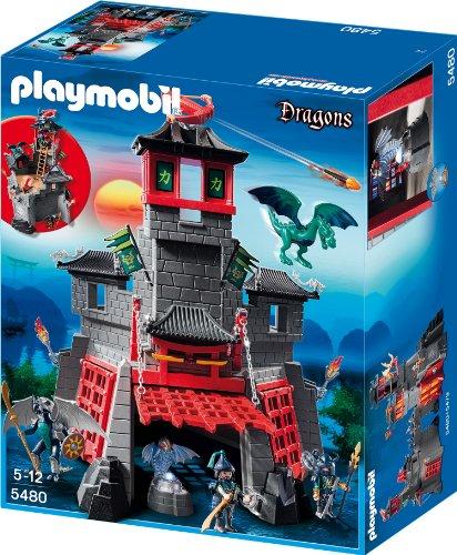 Playmobil 5480 - Geheime Drachenfestung