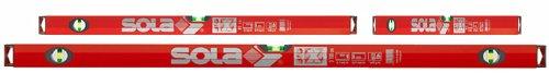 Sola BigX Set - Alu-Wasserwaage BigX 30 - BigX 60 - BigX3 100