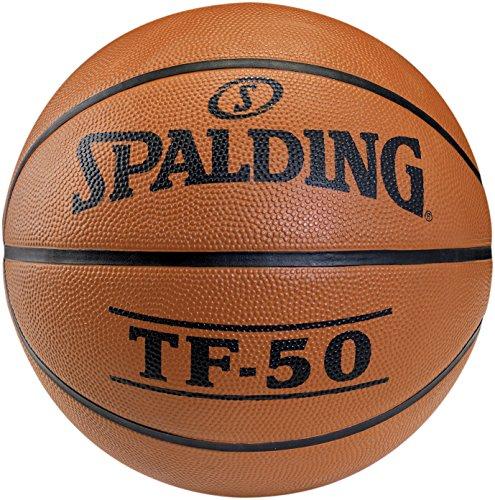Spalding Basketball TF50 Out 73-851z, orange, 6