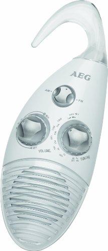 AEG DR 4135 Duschradio (UKW-/MW-Tuner)