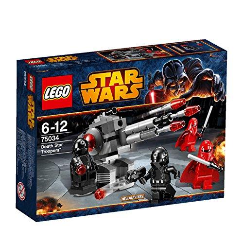 LEGO 75034 - Star Wars Death Star Trooper