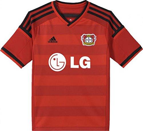 adidas Bayer Leverkusen Trikot Away 2016, 176