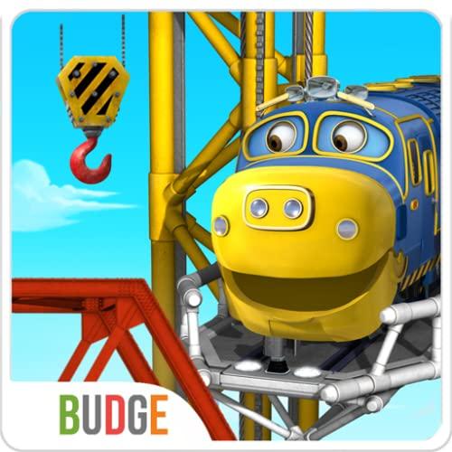 Chuggington Klar zum Bau – Lok-Spiel