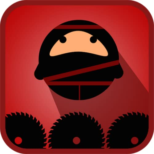 Ninja Bounce & Jump Uber Fun Arcade (Best Free Kids Racing Game) für Android und Kindle Fire