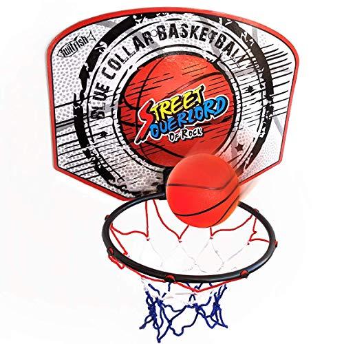 Twitfish® - Mini Basketballboard - Game BasketBall -