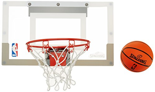 Spalding Backboard NBA Slam Jam Teams, One size, 300166101