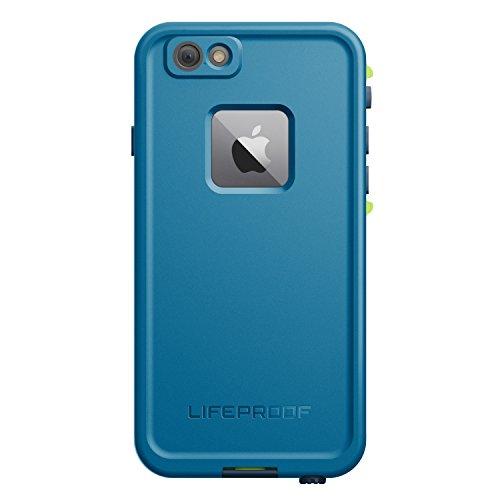 LifeProof Fré wasserdichte Schutzhülle für Apple iPhone 6/6s, Blau