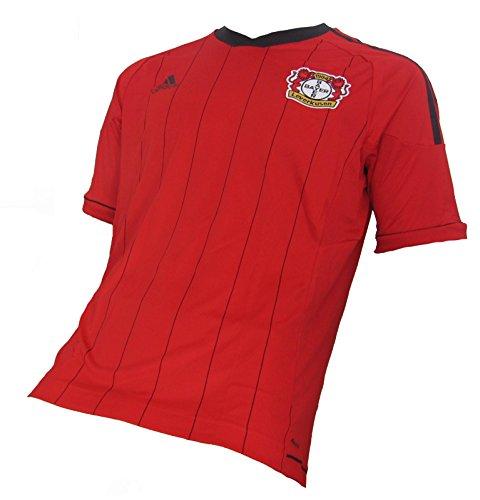 Bayer Leverkusen Trikot Home 2013/14 Player Issue Adidas Gr.XL