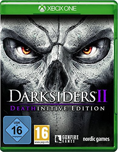 Darksiders 2 - Deathinitive Edition - [Xbox One]