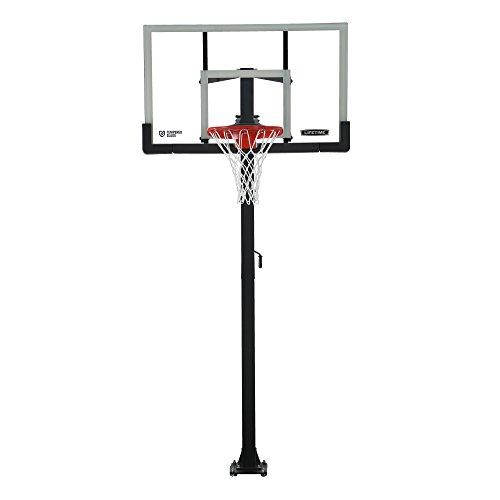 Lifetime Inground Basketballanlage Miami 54 Zoll, 90568