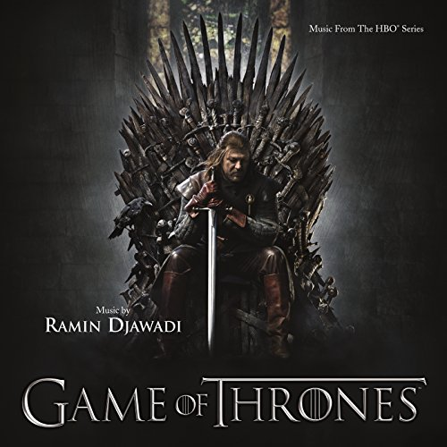 """Main Title (From The \""""Game Of Thrones\"""" Soundtrack)"""