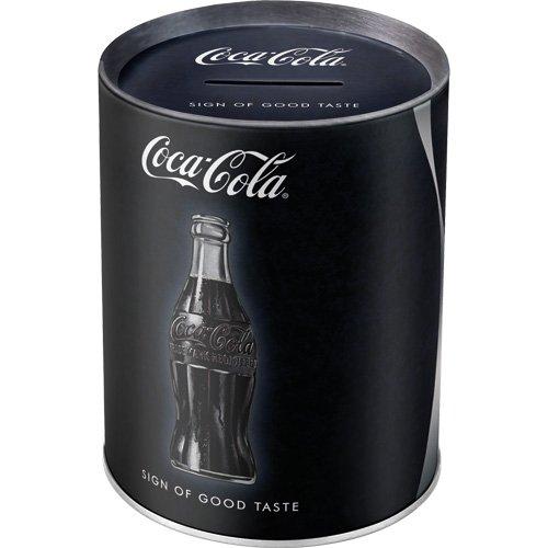Nostalgic-Art 31018 Coca-Cola - Sign Of Good Taste, Spardose