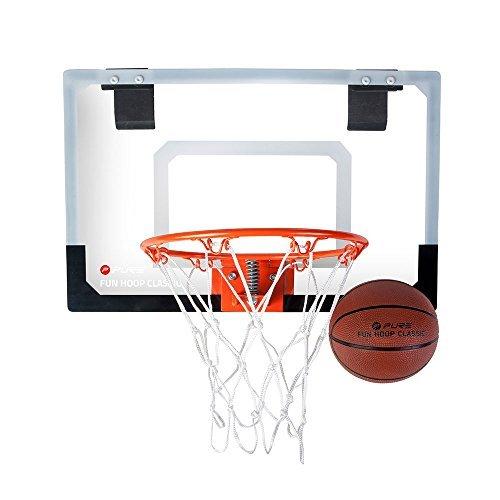 Pure 2 Improve Indoor+Outdoor Basketballkorb Fun Hoop Classic