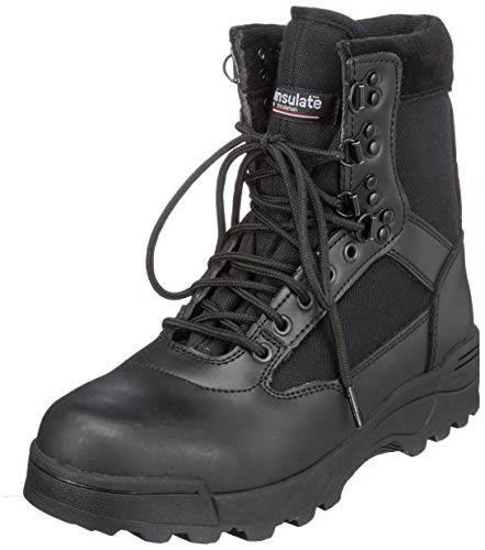 Brandit SWAT Tactical Boot schwarz - 43