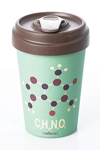 Coffe to go Becher Bamboo Cup (Caffeine)