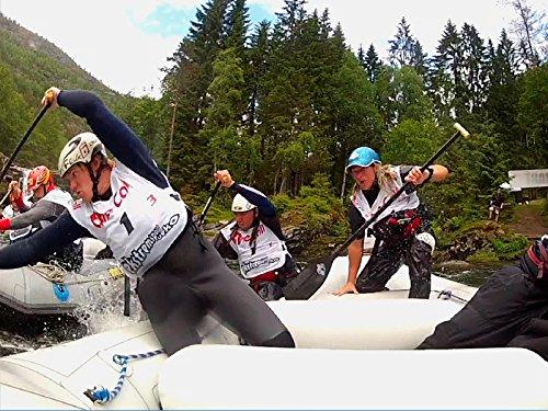 Norway: Extremsport Festival (Teil 2)
