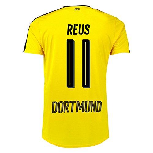 Trikot Borussia Dortmund 2016-2017 Home (Reus 11, M)