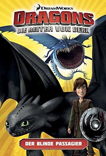 Dragons - Die Reiter von Berk 4: Der blinde Passagier