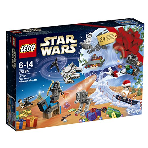 LEGO Star Wars 75184 - Adventskalender