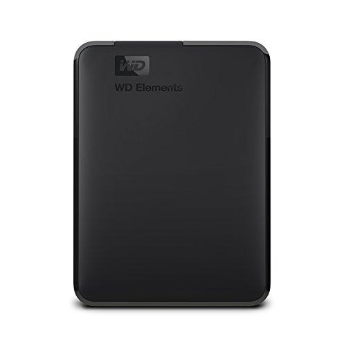 WD Elements Portable , externe Festplatte - 3 TB - USB 3.0 - WDBU6Y0030BBK-WESN